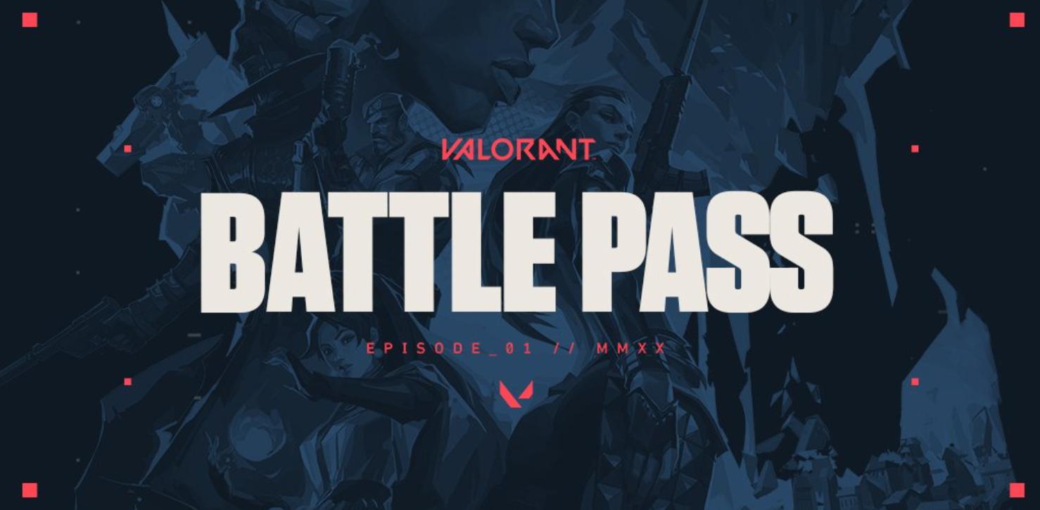 Valorant Battle Pass Radianite Points