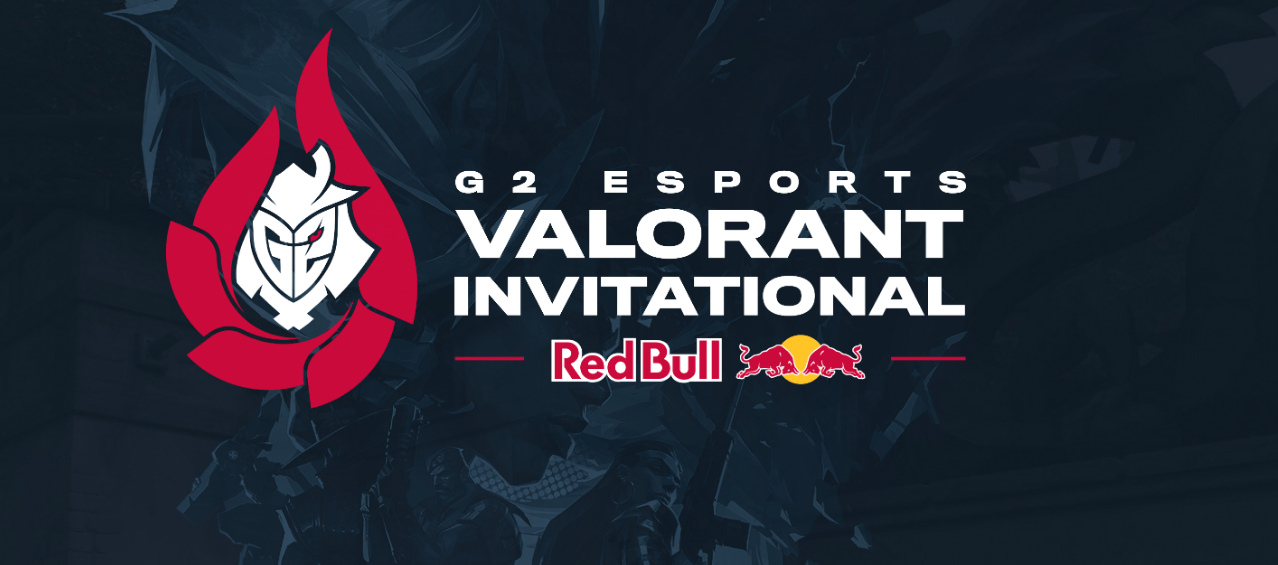 G2 Valorant Invitational: Team Mixwell takes first place in style