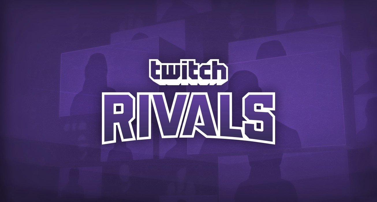 Twitch Rivals
