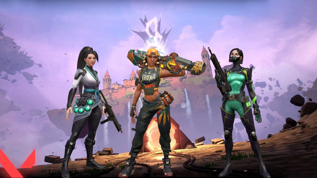 Riot Games confirms changes for Viper, Raze, and Sage in future Valorant update