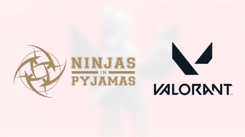 Report: CREA, HyP, and Fearoth to join NiP Valorant roster