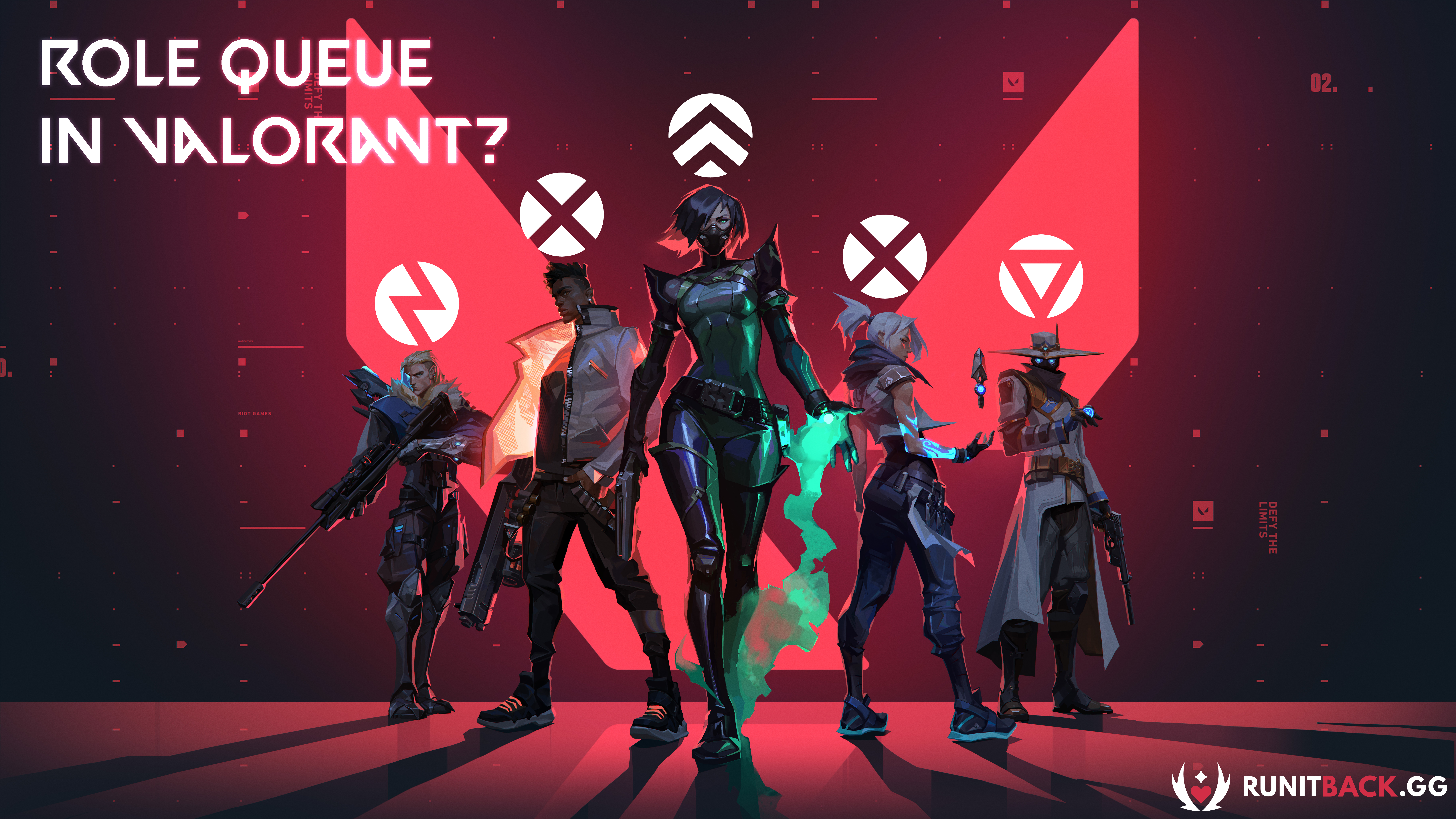 Role Queue in Valorant: Useful or not?