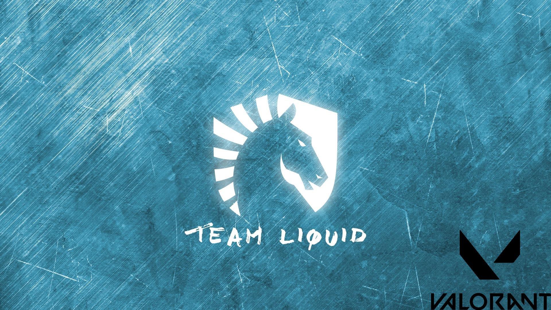 Team Liquid Valorant
