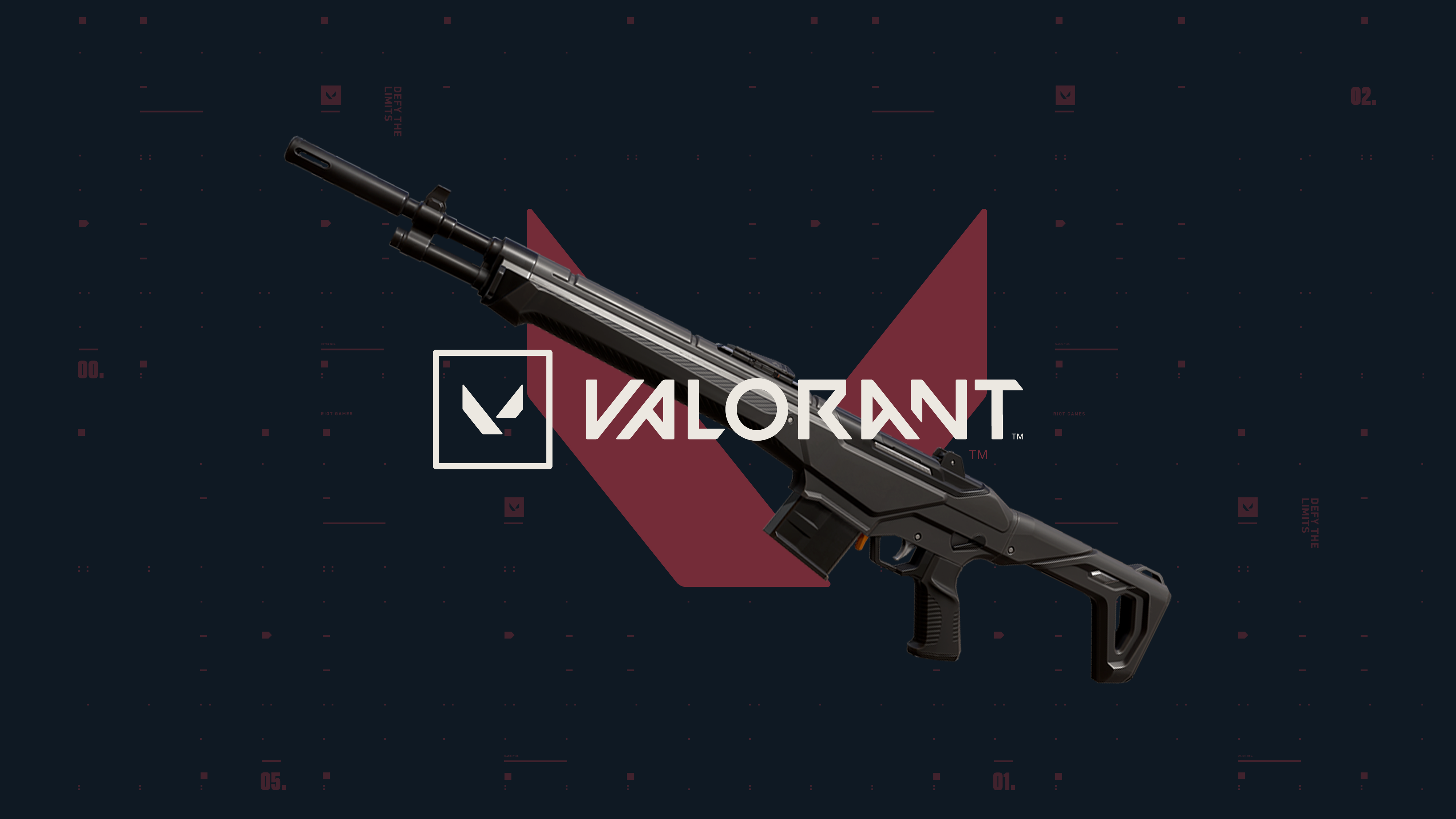 Valorant Patch 1.03 changes the Guardian, applies bug fixes