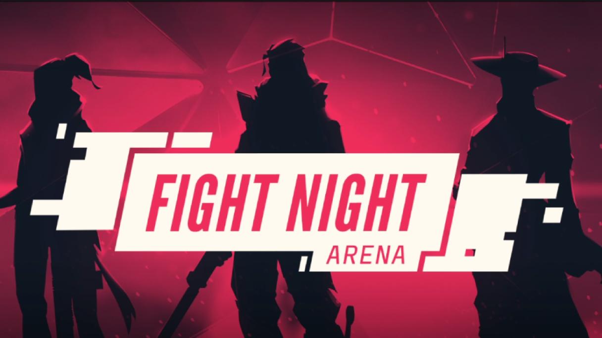 Pro Fight Night Arena: Night One