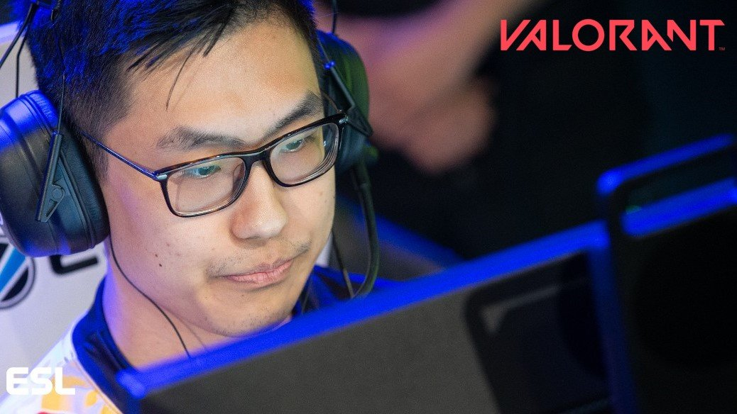 Cloud9 pick up vice to complete Valorant roster