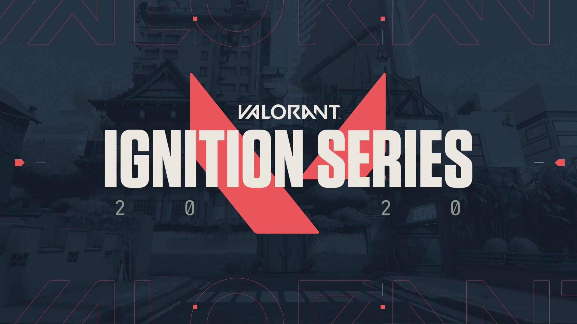 GGTech Invitational - Valorant Ignition Series