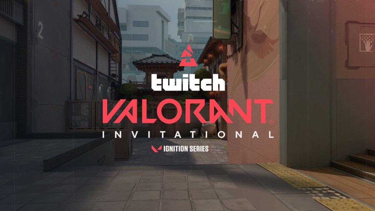 BLAST Valorant Twitch Invitational Preview: Showdown of Europe's Titans