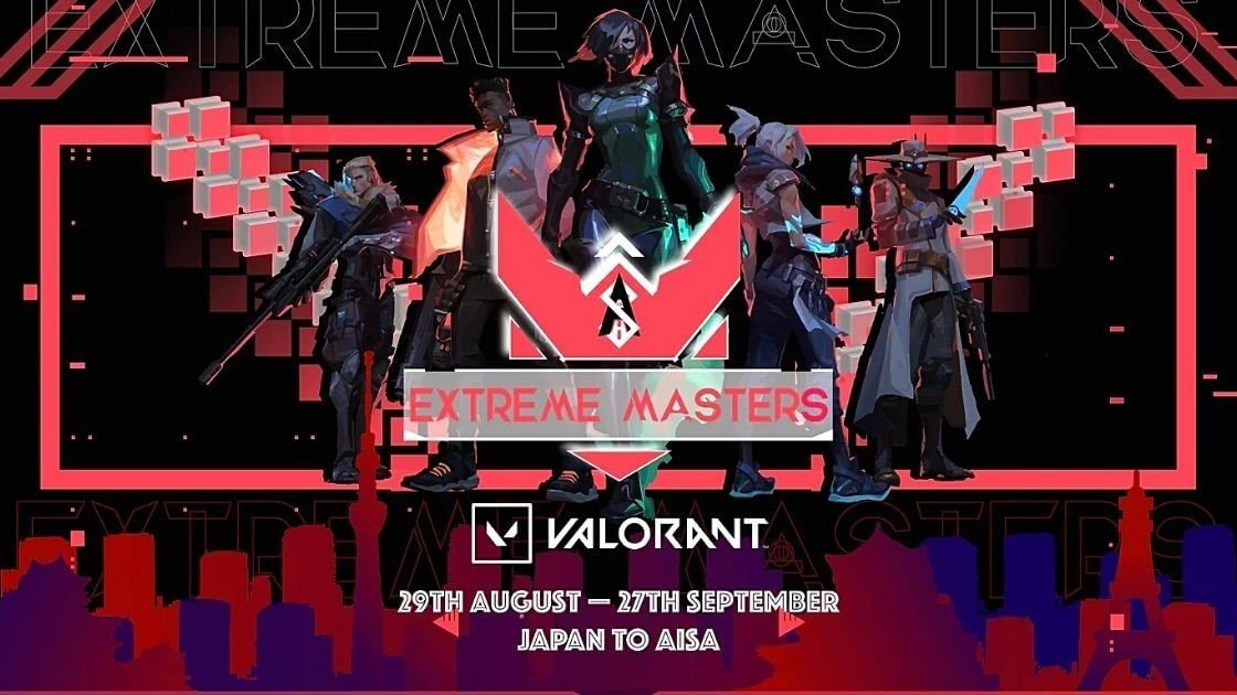 A.W Extreme Masters Asia: Vision Strikers mount an epic comeback against T1 Korea in the final