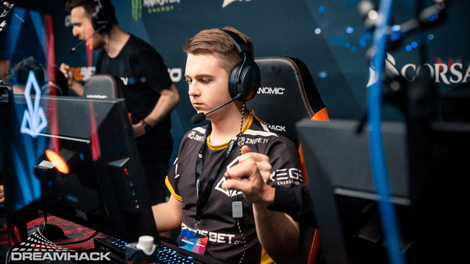 Team Heretics keeps growing, adds nukkye to Valorant roster