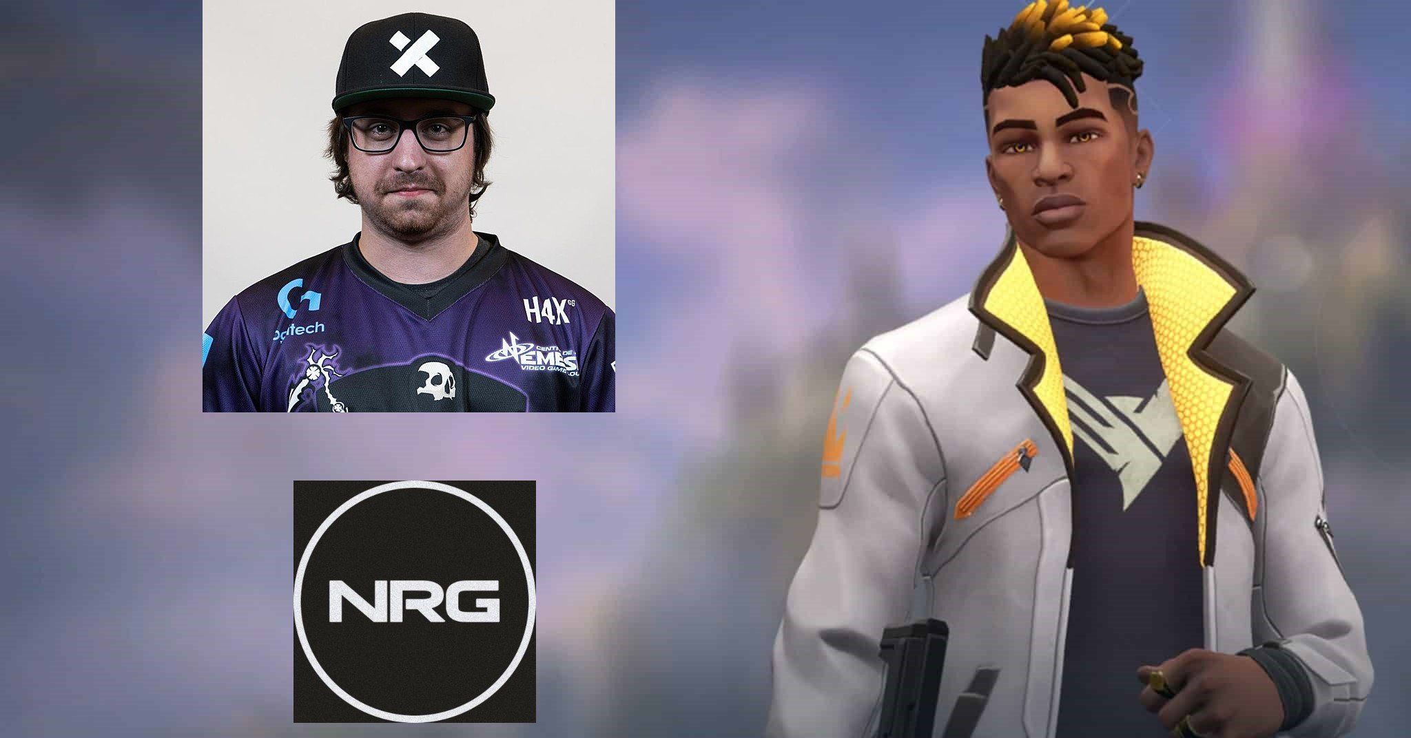 NRG Valorant sign KOLER, need two more to complete roster