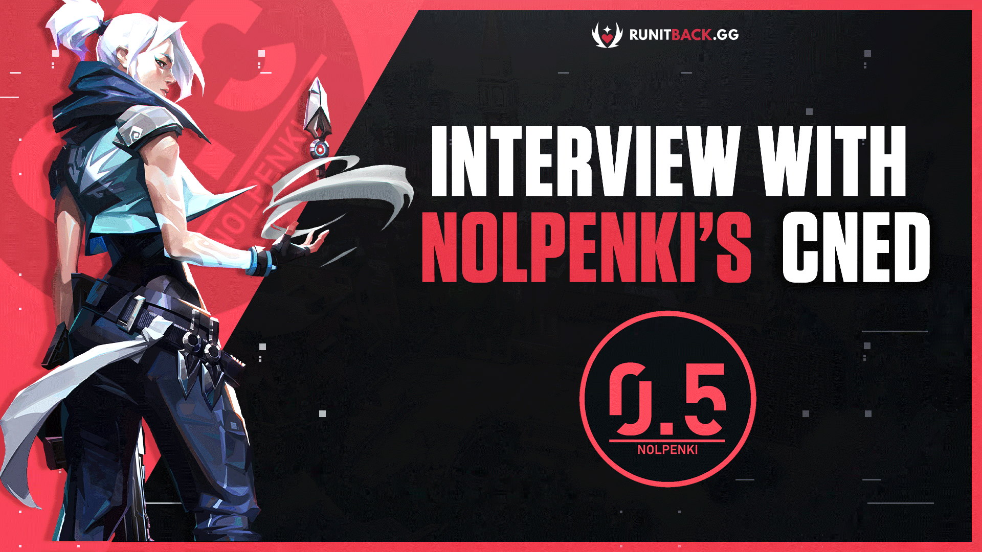 Player spotlight: nolpenki's cNed