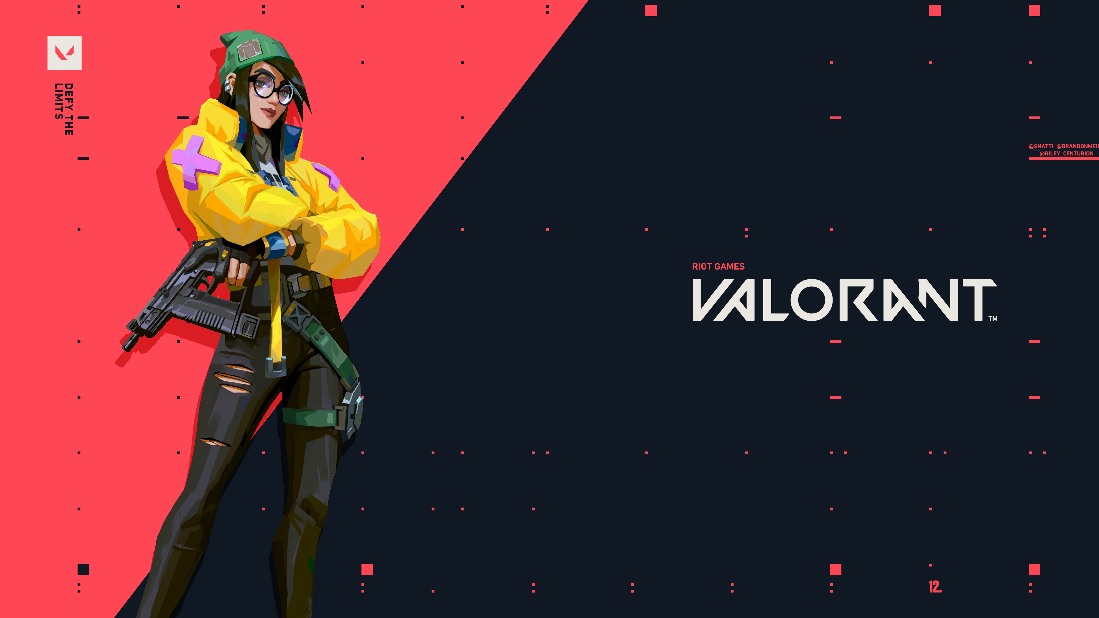 """Valorant Patch 1.11 brings """"temporary charges"""" for some abilities"""