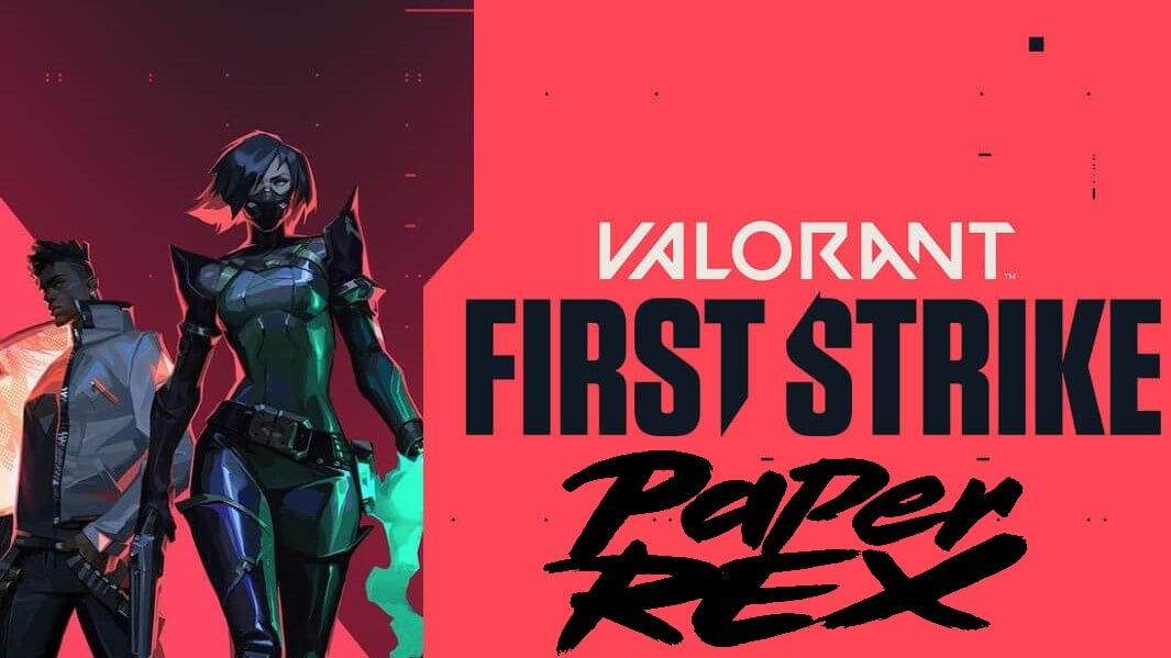 Paper Rex drops First Strike qualified roster due to suspicion of rule-breaking activities