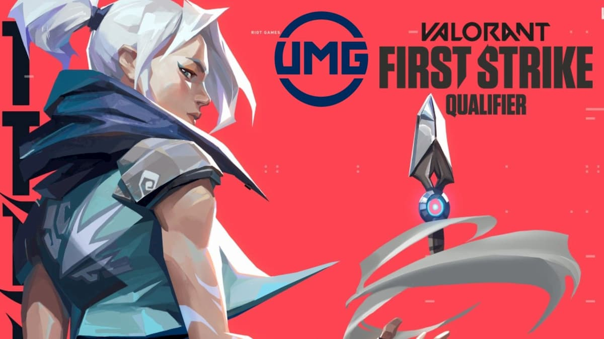 UMG First Strike Closed Qualifier: Group Stage Recap