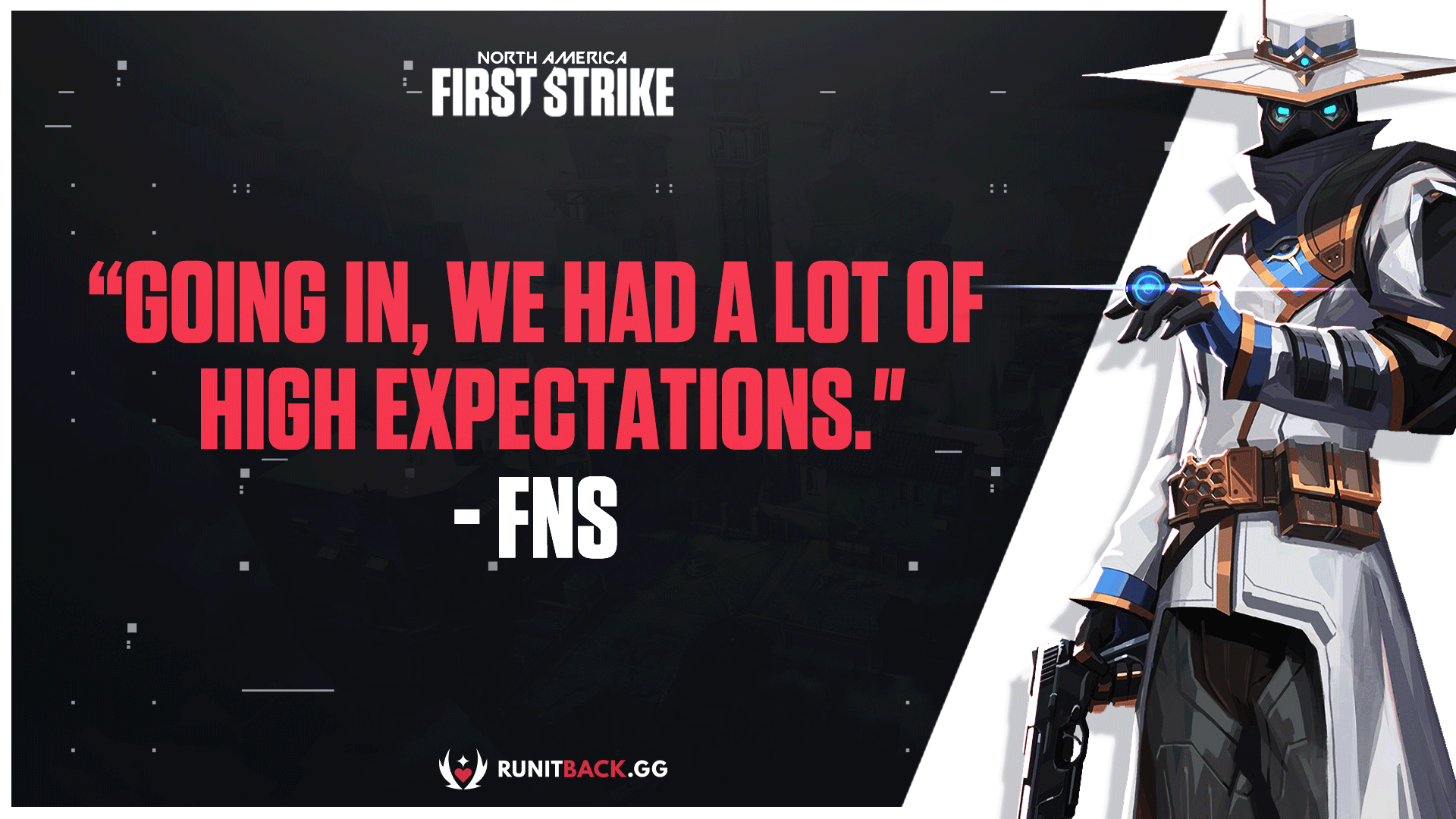 Team Envy's FNS discusses game plan against Immortals and more