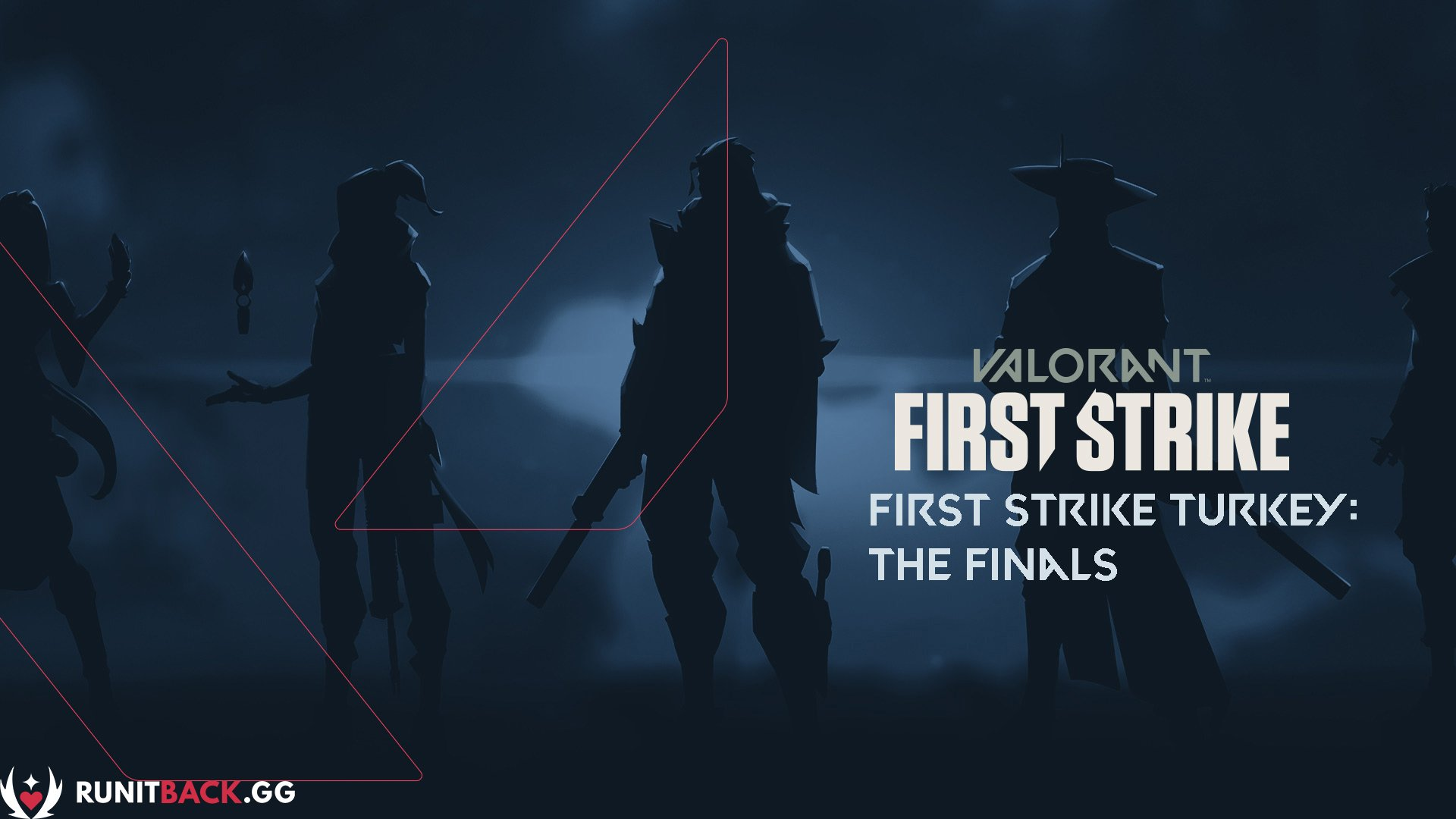 First Strike Turkey: Grand Finals Recap