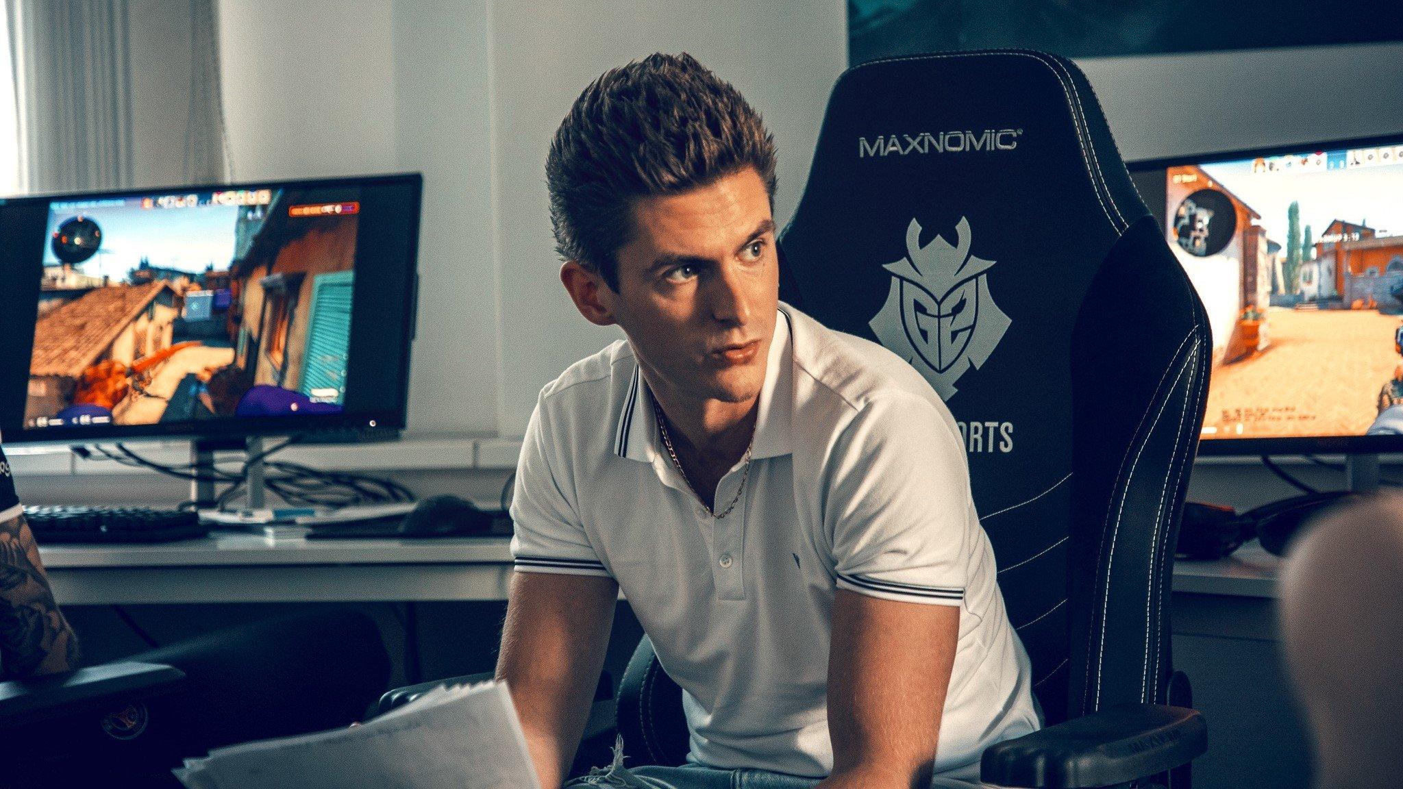Report: Ex6TenZ set to join NiP Valorant team