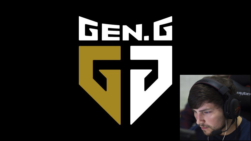 Gen.G decide to find replacement for PLAYER1
