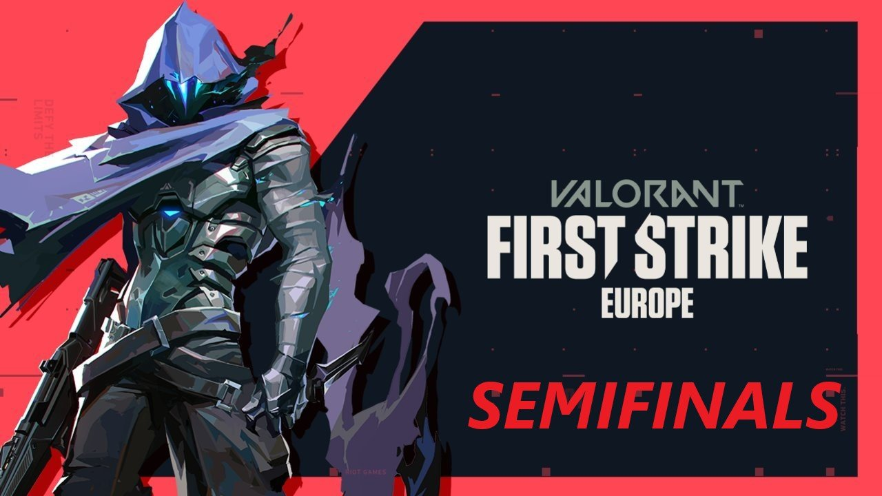 First Strike Europe Semifinals: G2 and FPX out as Heretics and SUMN make the final