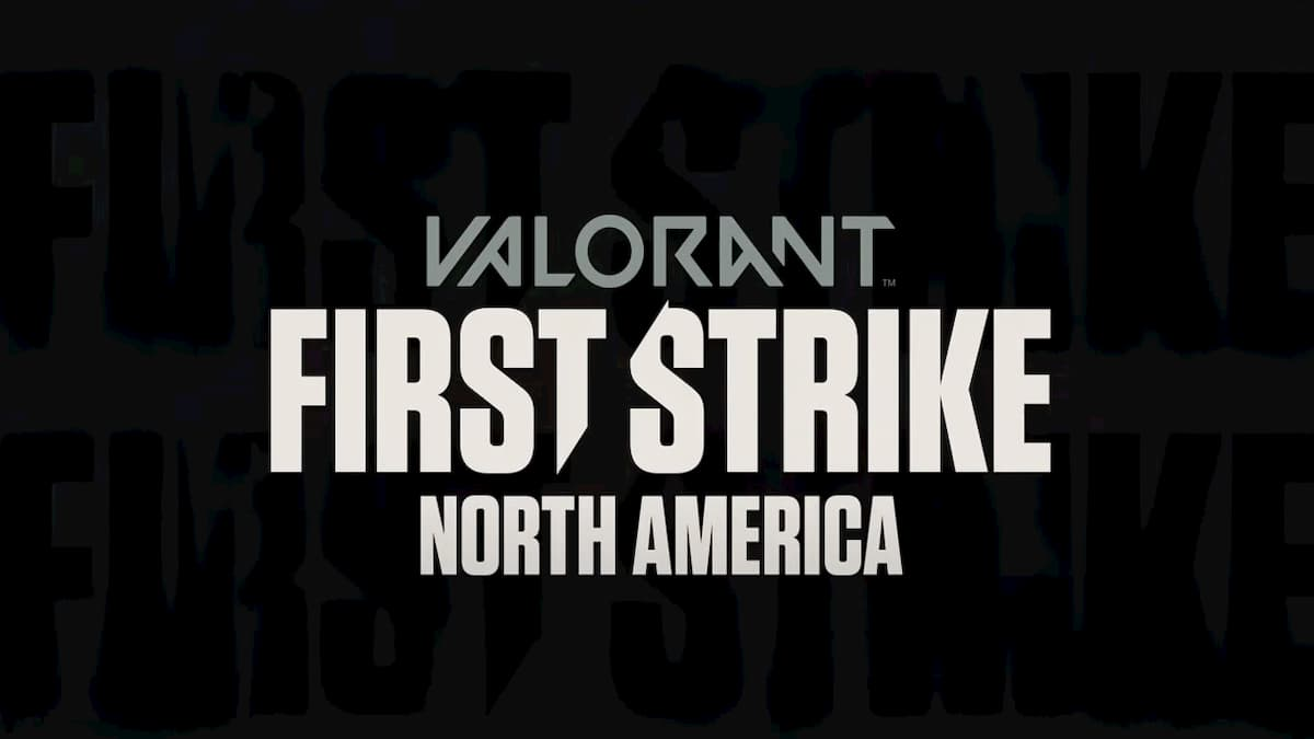North American First Strike – Day 2 belongs to Sentinels and 100 Thieves