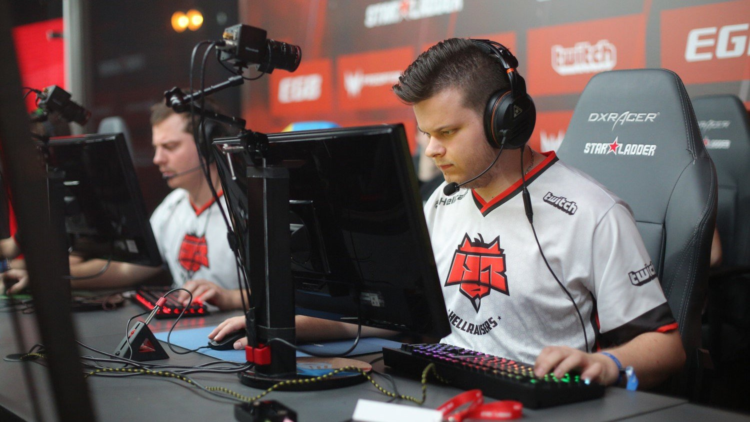 DeadFox moves from CS:GO to Valorant, joins Need more DM