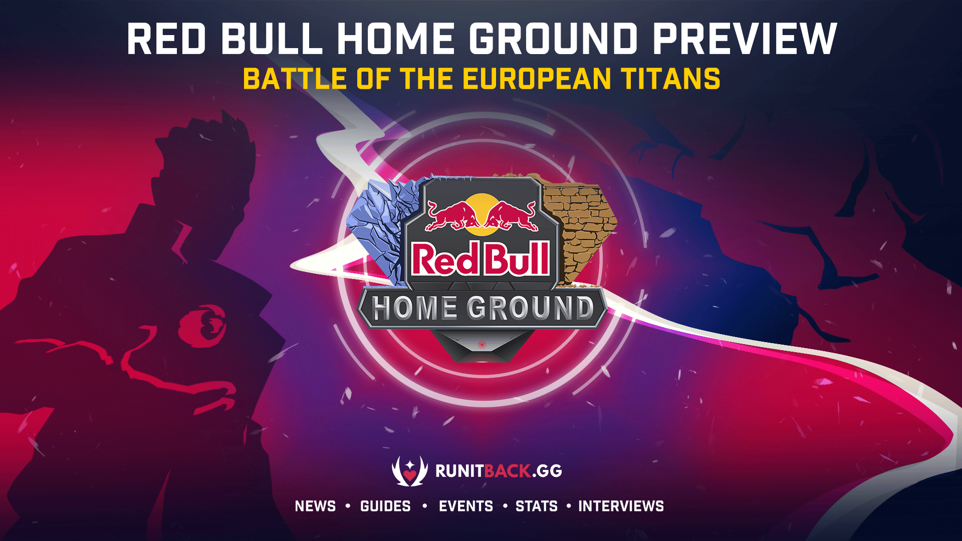 Red Bull Home Ground Preview: Battle of the European Titans
