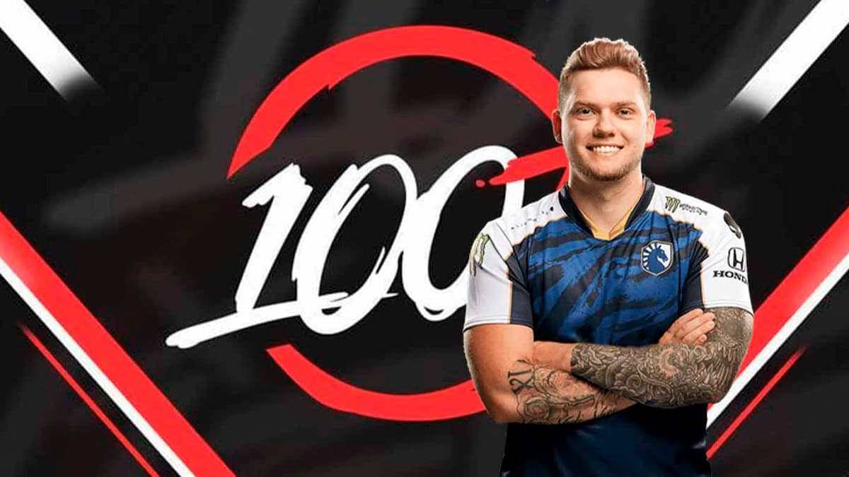 100 Thieves need nitr0 to compete at the highest level in Valorant