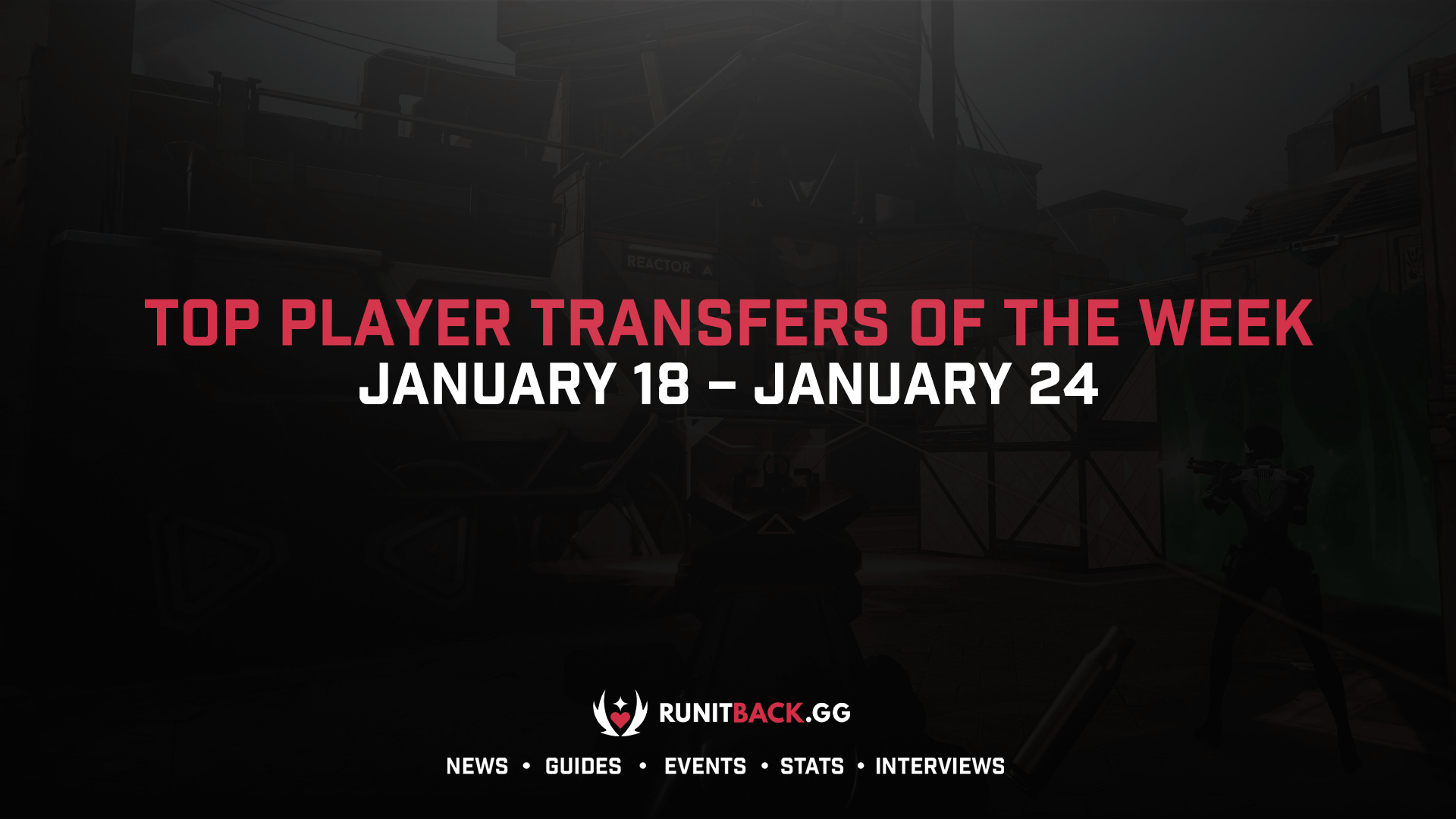 Top Player Transfers of the Week: January 18 – January 24