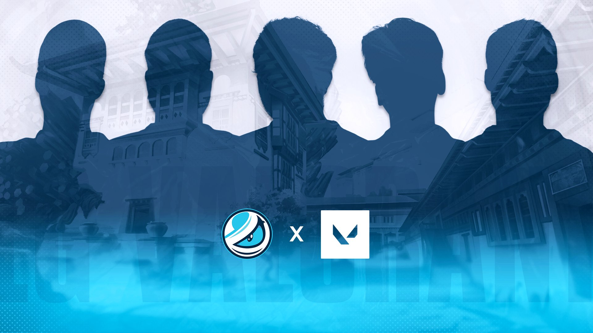 Luminosity complete roster with YaBoiDre and moose