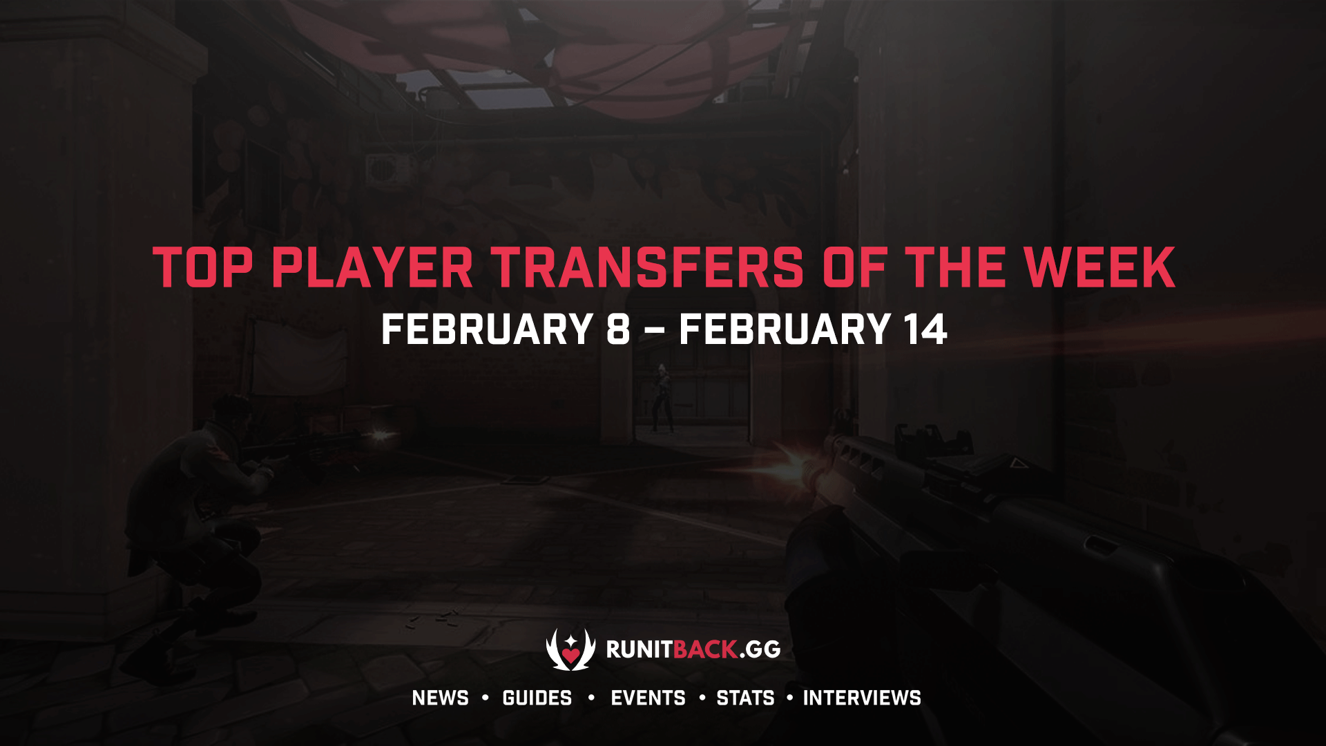 Top Player Transfers of the Week: February 8 – February 14