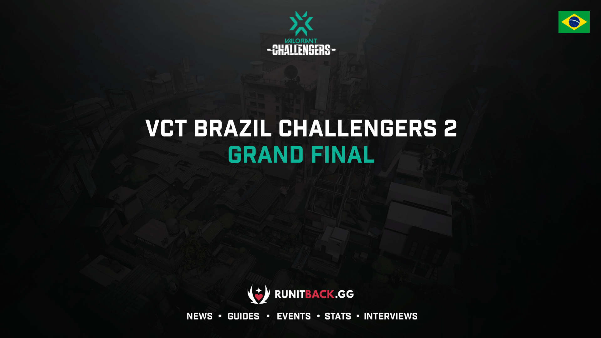 VCT Brazil Challengers 2: Final Results