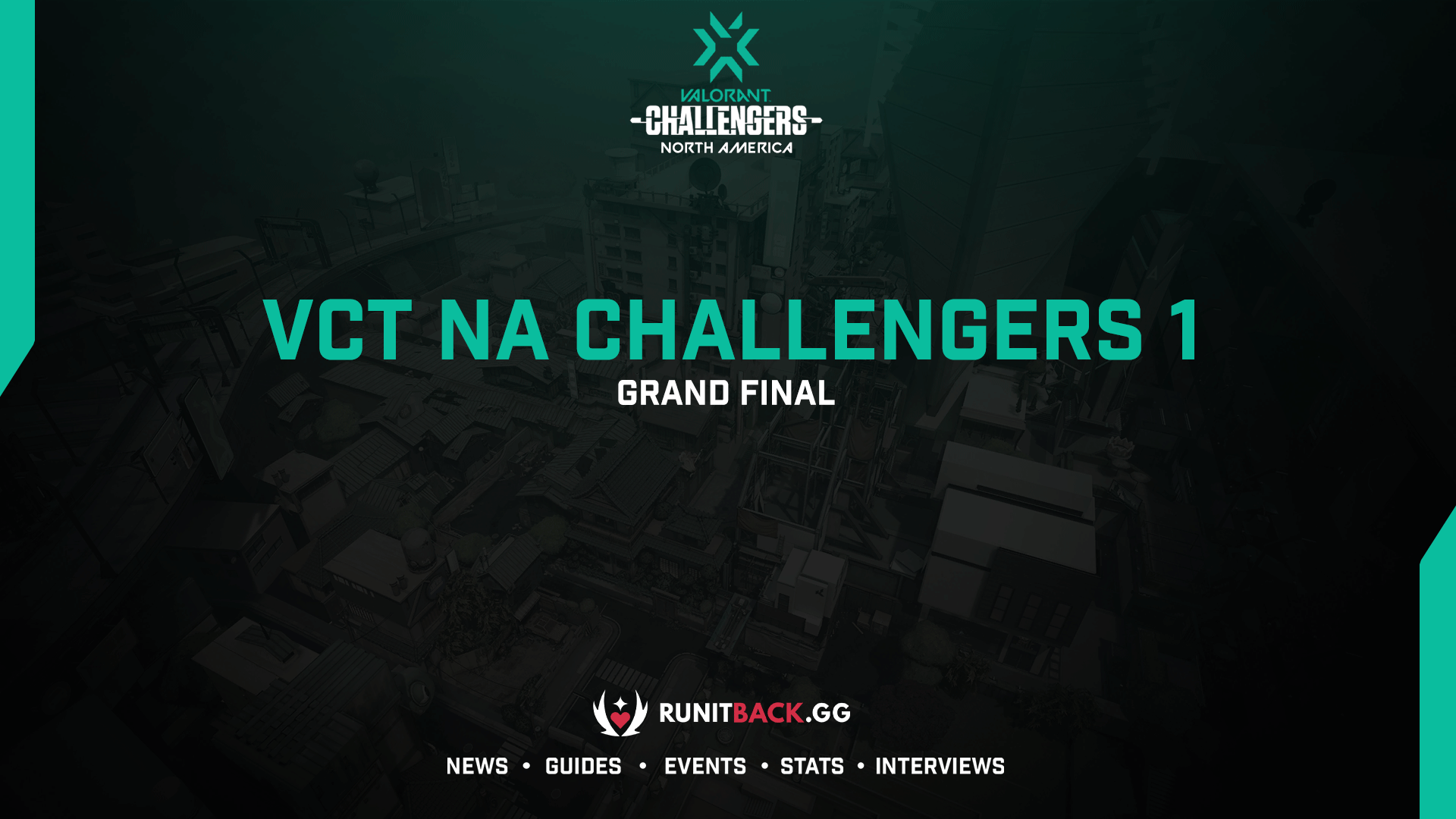 VCT NA Challengers 1 Main Event: Grand Final Results
