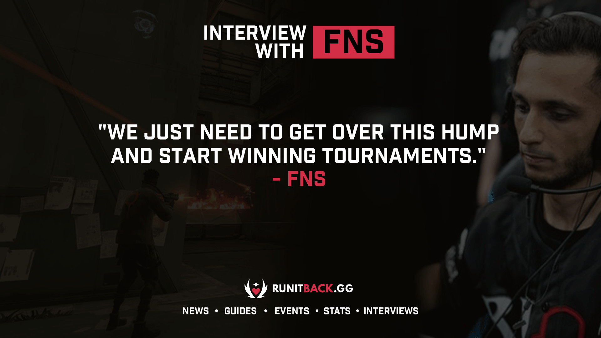 FNS discusses agent selection and what went wrong against Gen.G