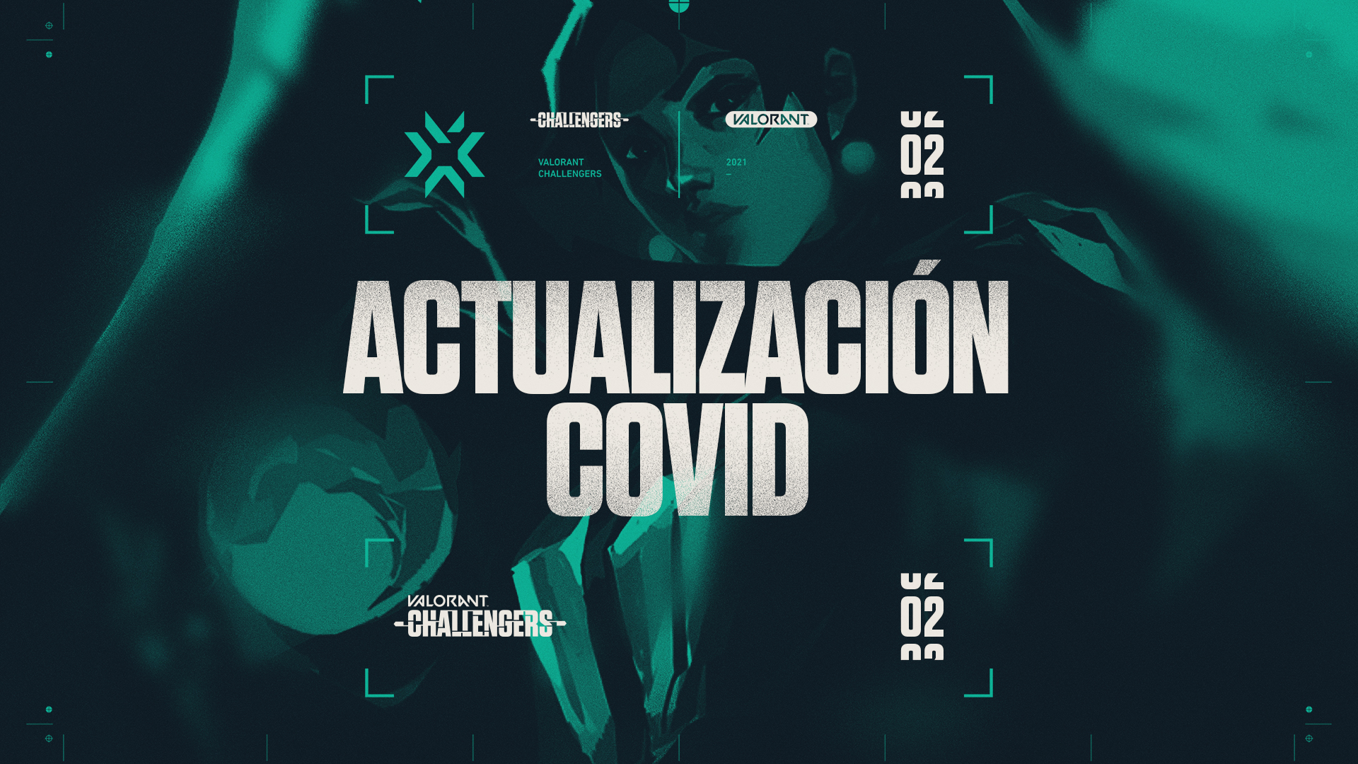 VCT LATAM Challengers Playoffs format changes due to COVID