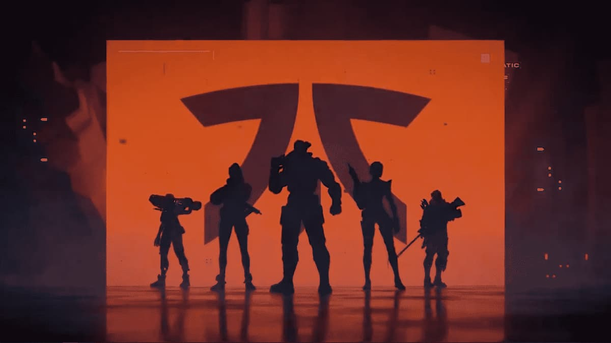 FNATIC benches tsack after exiting Stage 2: Challengers 1