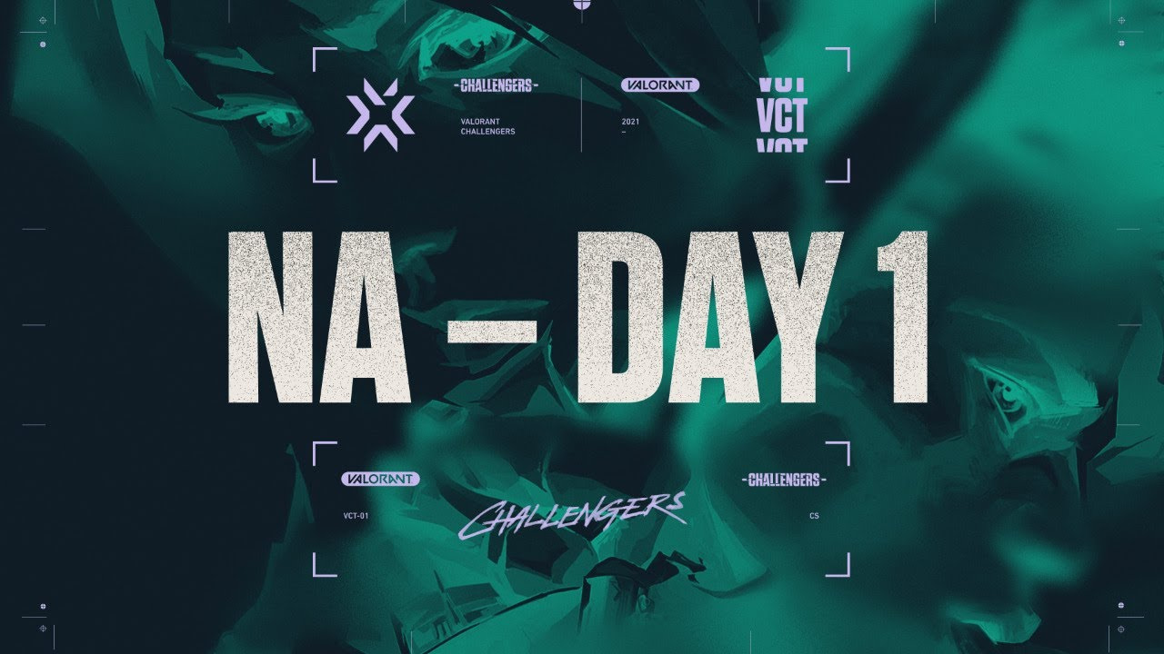 VCT NA Challengers Finals kicks off with a bang