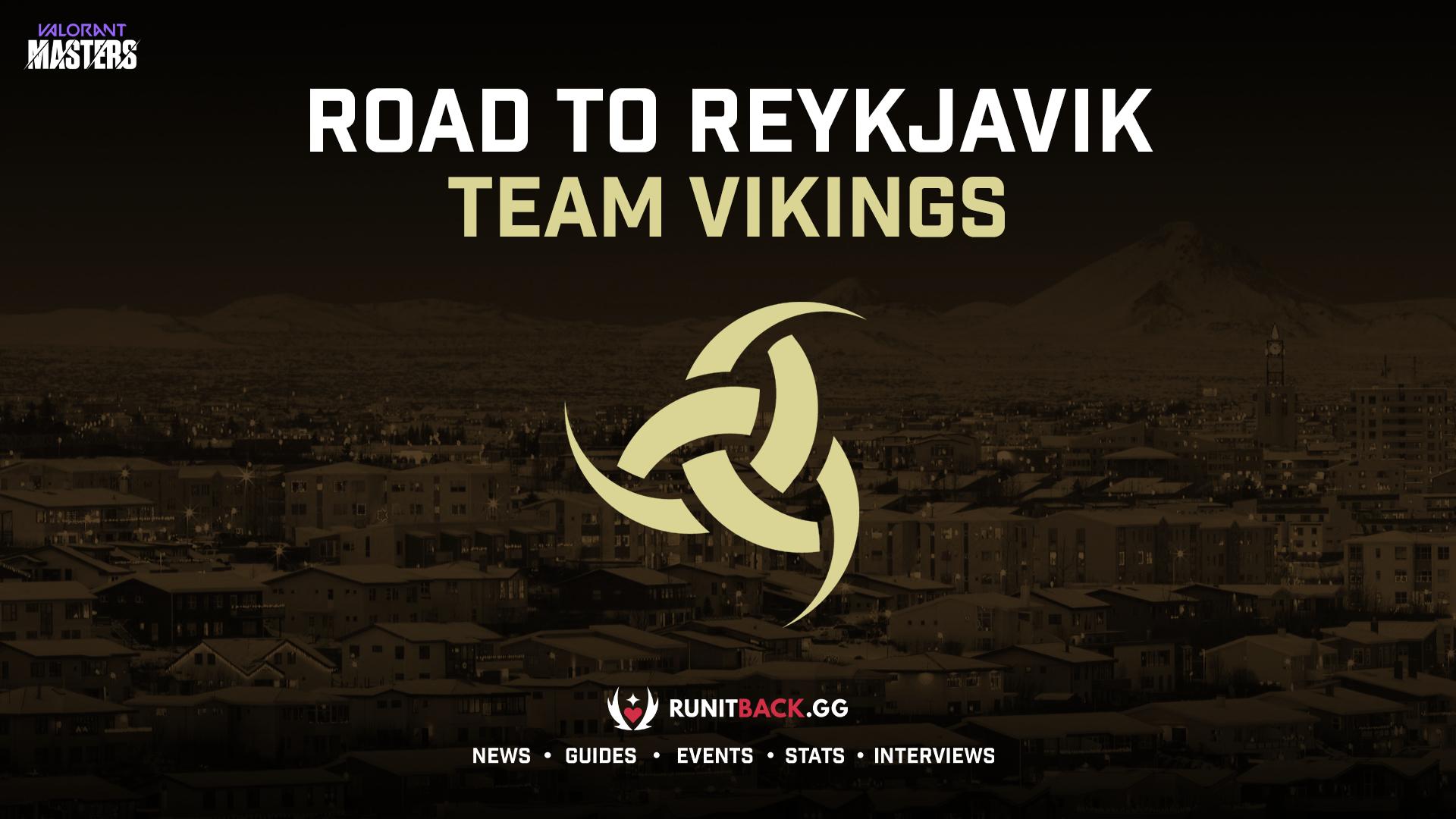 team vikings