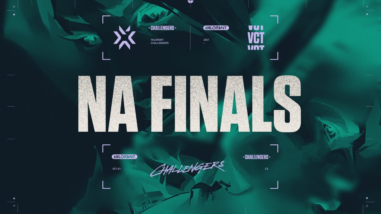 Sentinels sweep Version1 to claim the NA Challengers Finals championship