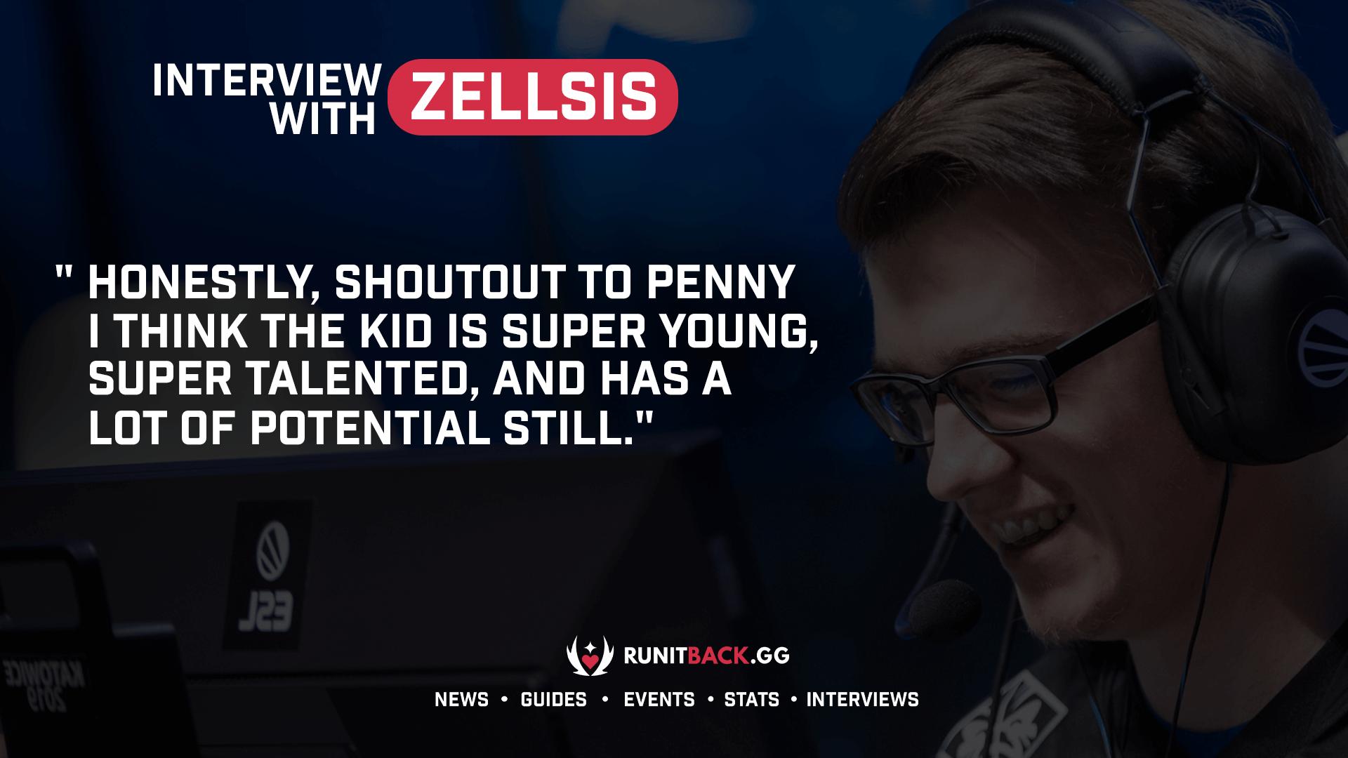Zellsis gives praise to penny after qualifying for Masters Reykjavík