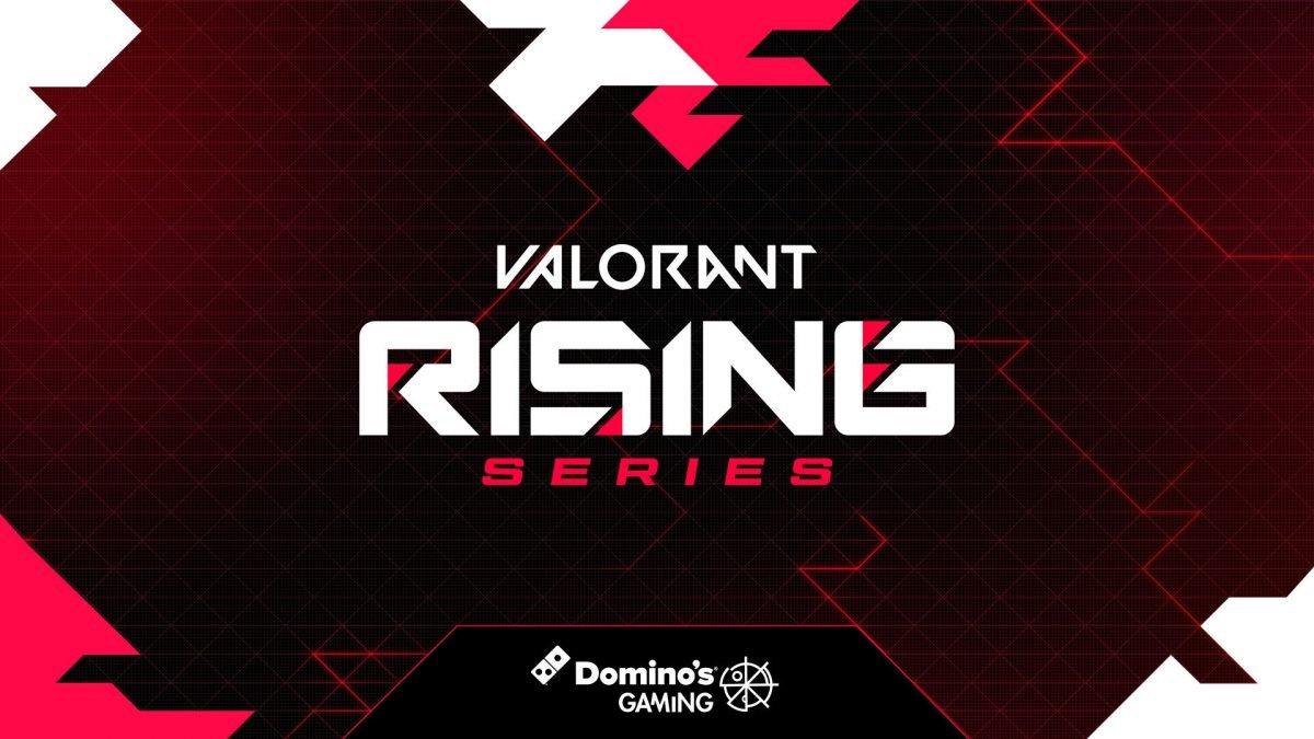 Acend sweeps through LVP – Rising Series #2