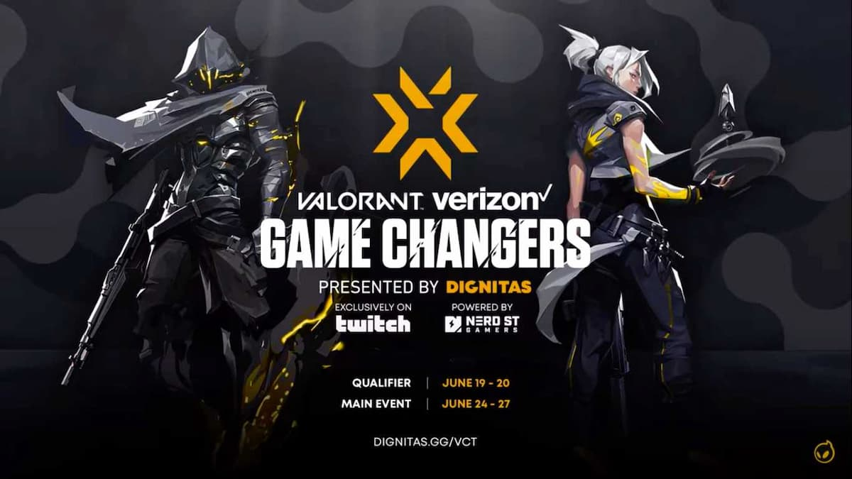 What to watch for during VCT Game Changers Series 2