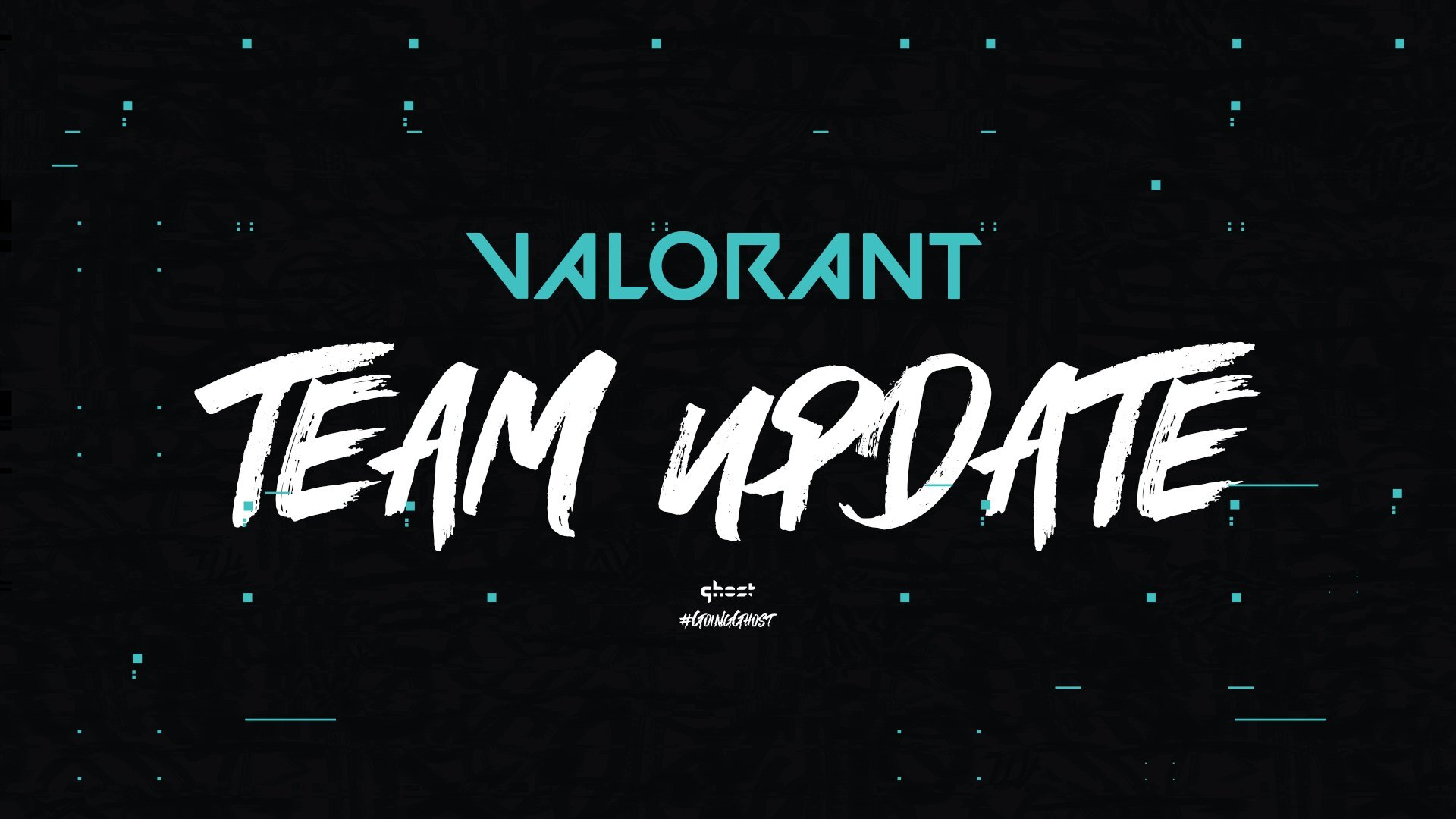 Ghost Gaming signs huynh to VALORANT roster