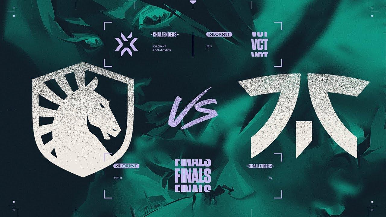 VCT EU Challengers: Liquid overcome Fnatic after a legendary matchup