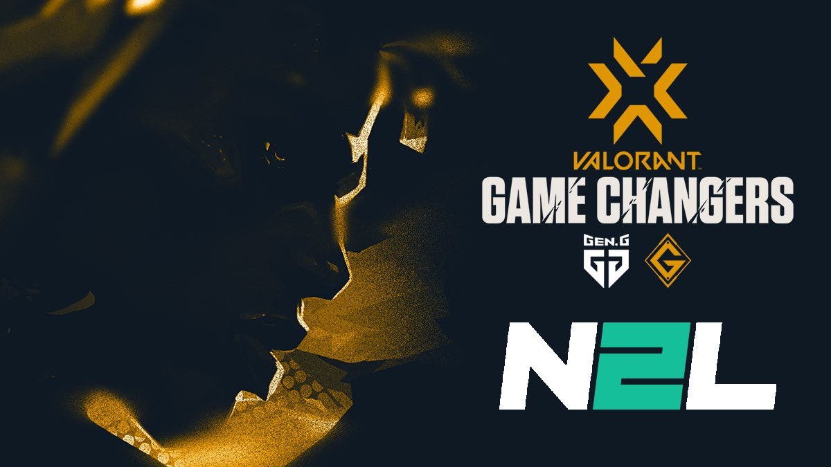 NOTHING2LOSE: Repeat Champions of Game Changers Academy