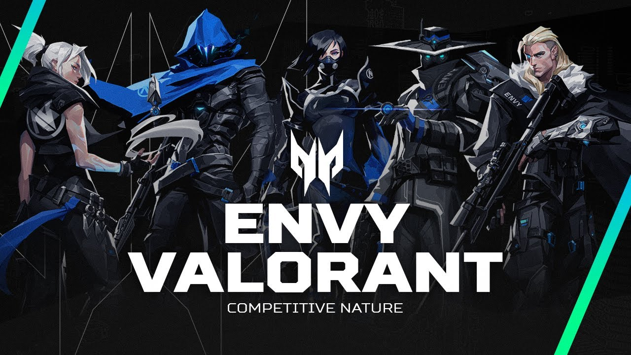 Team Envy goes all in with acquisition of yay; mummay hits the bench - Run  It Back - Valorant News