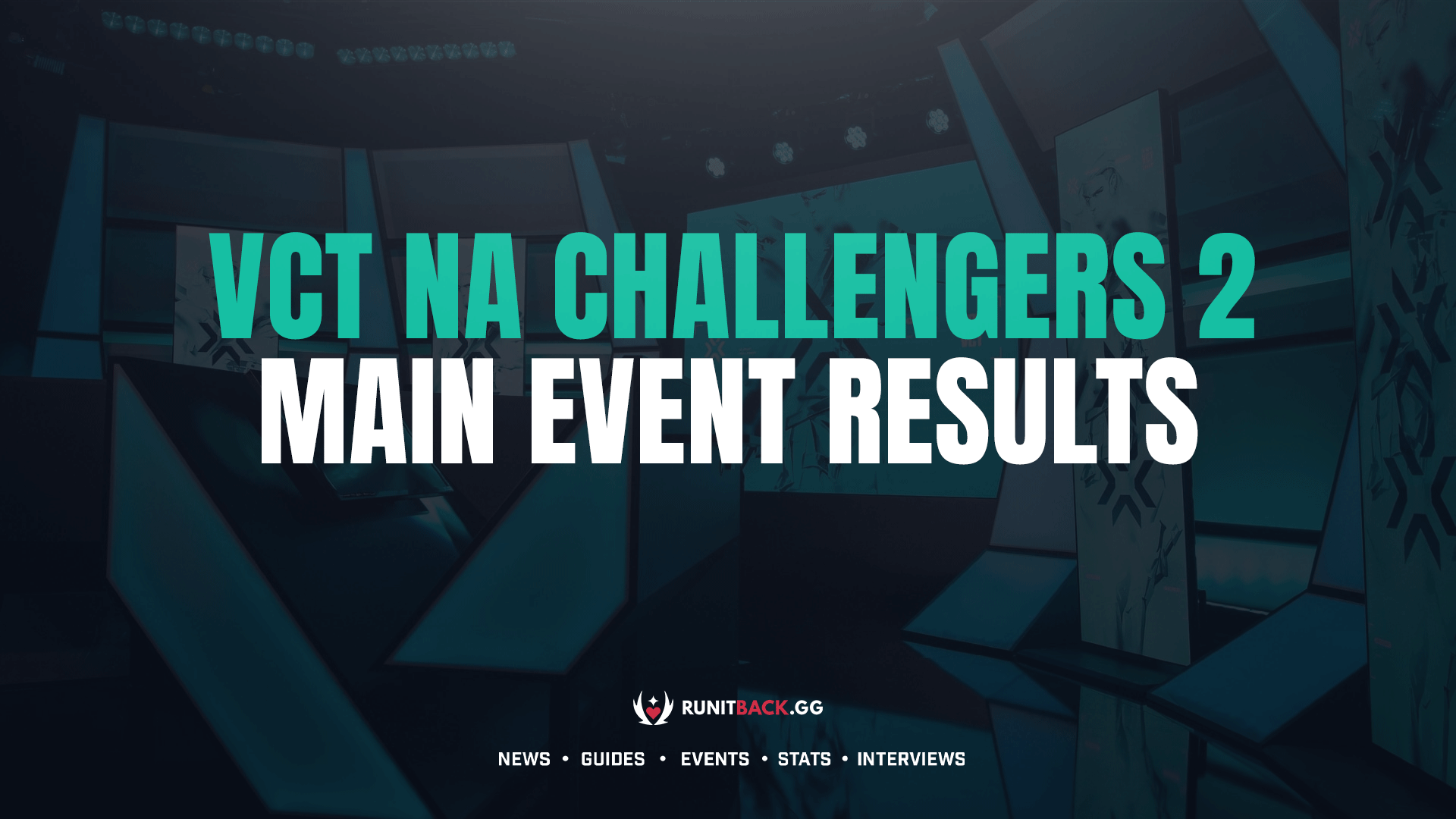 VCT NA Challengers 2 Main Event — TSM is back and Rise impresses