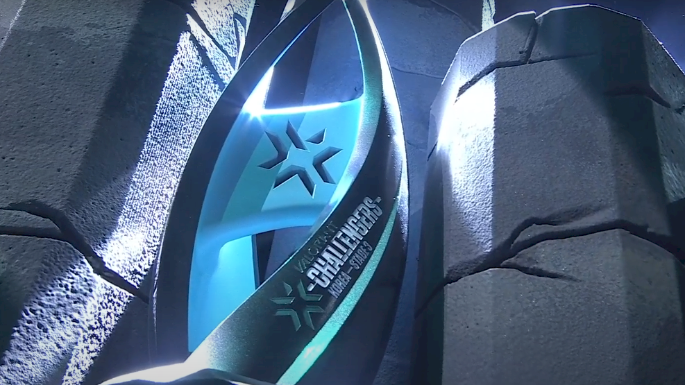 VCT Korea Stage 3: Playoffs Semifinals Preview