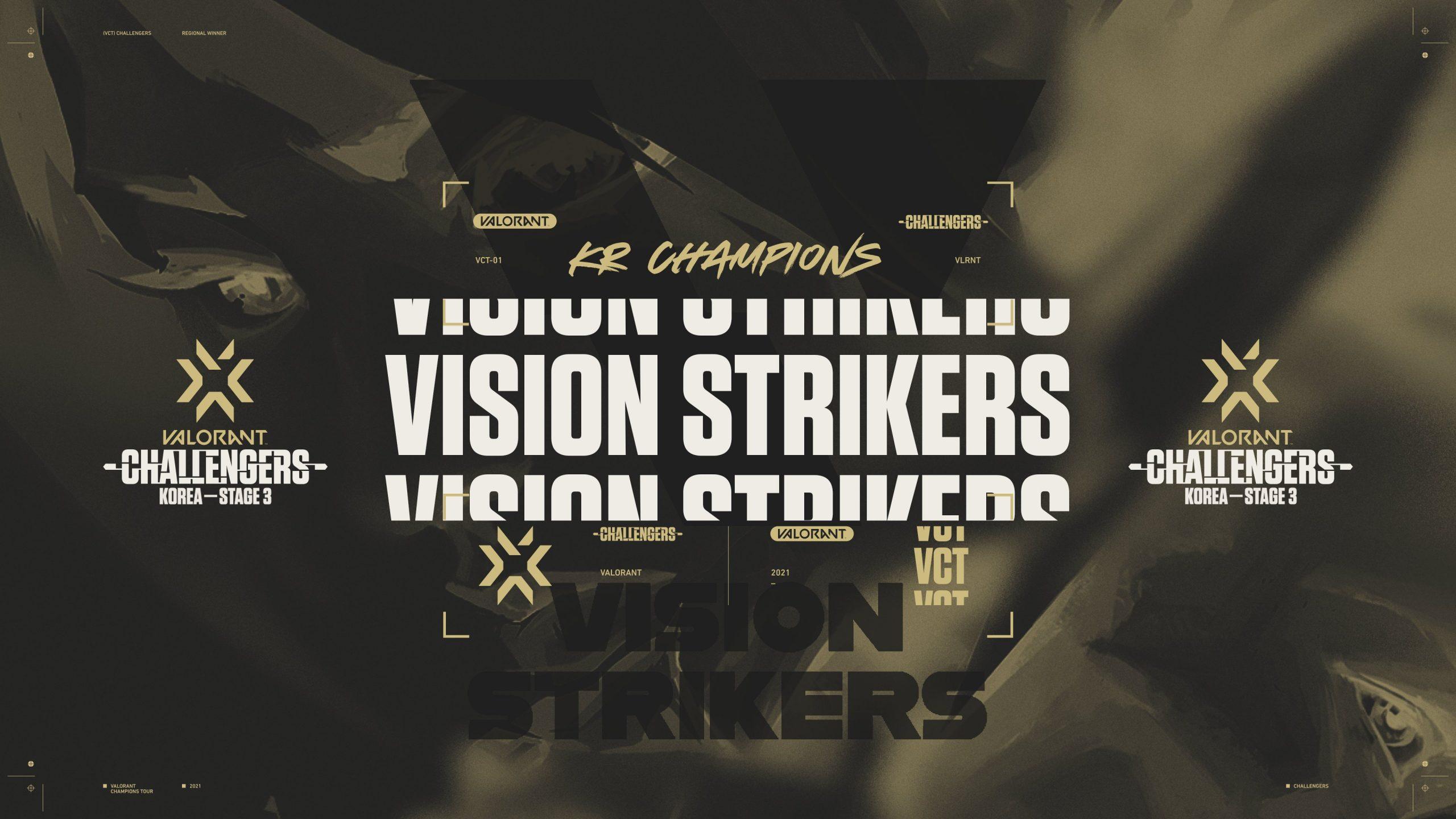 VCT Korea Playoffs: Stage 3 Grand Finals Recap